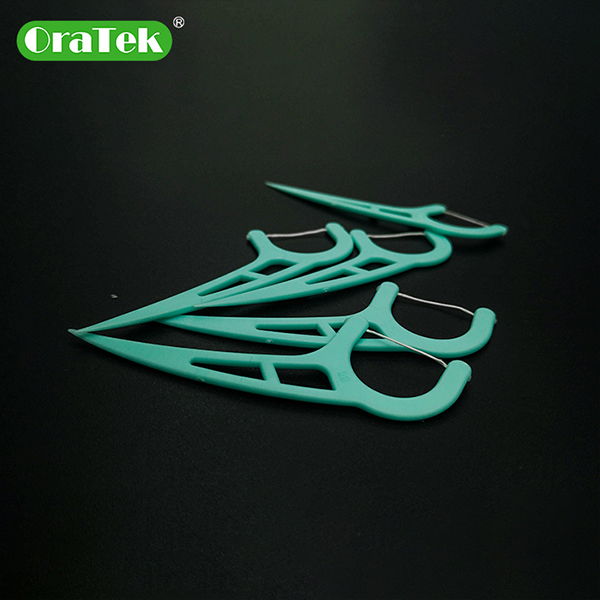 Adult Dental Floss Pick As Pack 36Vyberte si